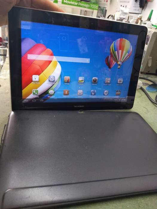 Tablet Huawei Media Pad 10 Link