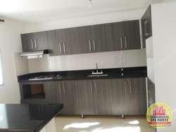 Apartamento en Arriendo Ubicado en BELLO