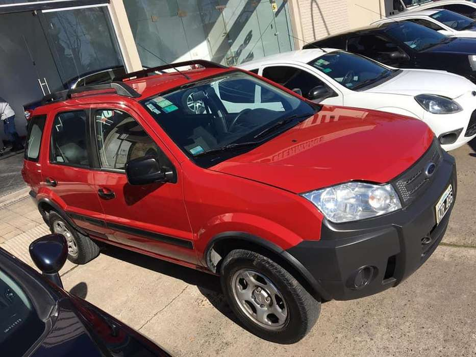 <strong>ford</strong> Ecosport 2012 - 35000 km