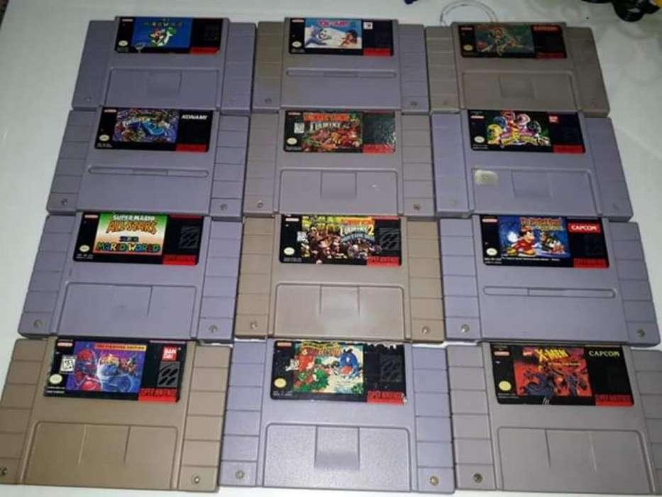 Juegos de Super Nintendo Mario Rpg