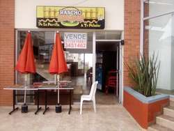 Cod. VBAAV5010 Local En Venta En Fusagasuga La Palma