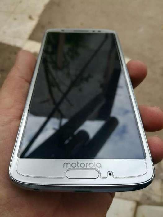 Motorola Moto G6 Libre Impecable