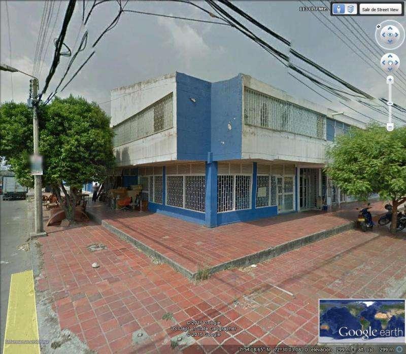 Bodega En Venta En Cúcuta Zona Industrial Cod. VBTON14336