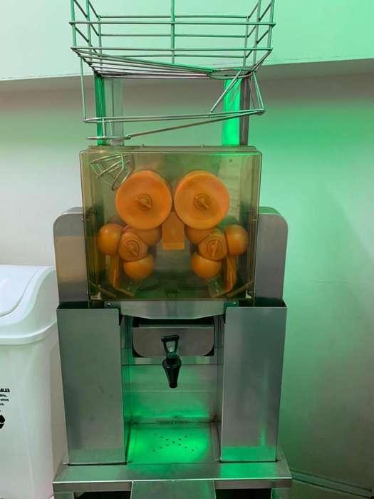 Naranjera