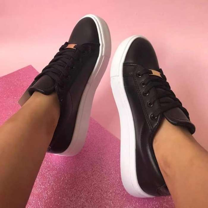 Zapatos Deportivos,diferentes Estilos