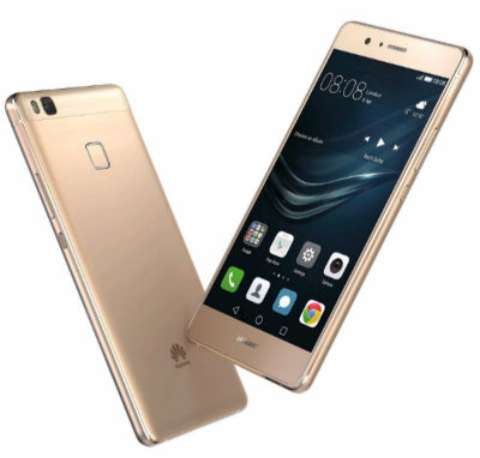 Huawei Dorado P9 lite
