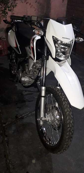 Xr 150 Impecable