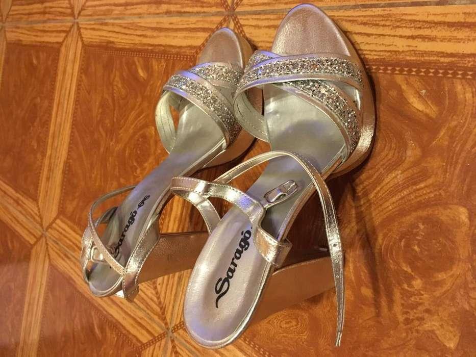 dca20237 Sandalias para fiestas: Ropa y Calzado en Argentina | OLX P-2