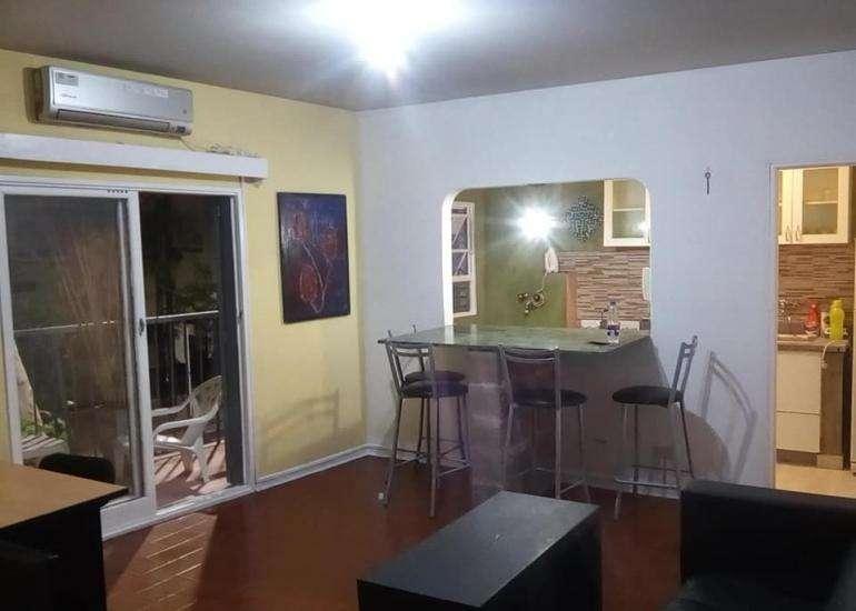 Alquiler Temporario 3 Ambientes, Gorriti 4000, Palermo