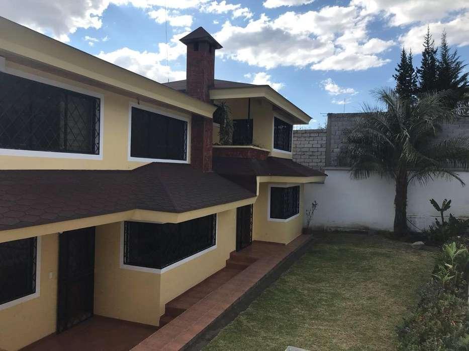 Arriendo Puembo Casa Independiente 5 Hab