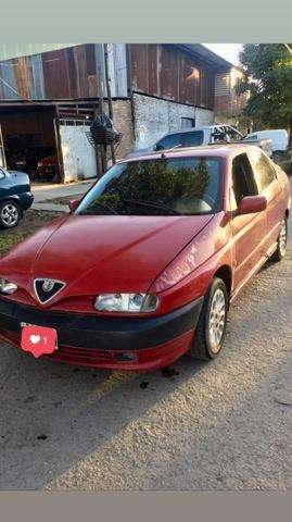 Alfa Romeo 145 1999 - 156633 km