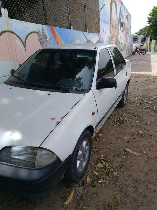 Chevrolet Swift 1994 - 185 km