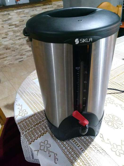 <strong>cafetera</strong> Electrica 7 Litros