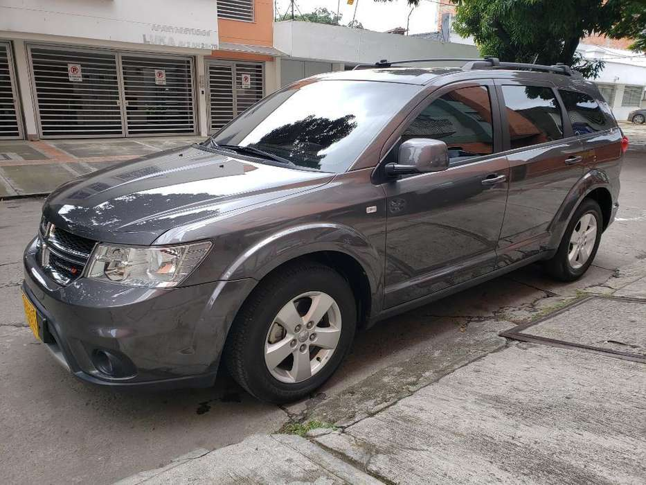 <strong>dodge</strong> Journey 2014 - 69258 km