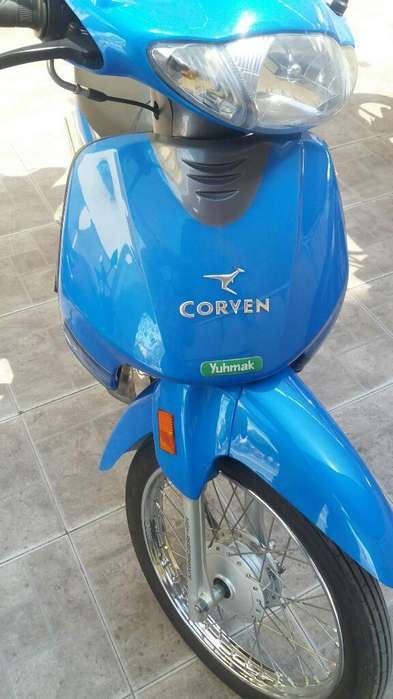 Corven Energy 110 3000 Km