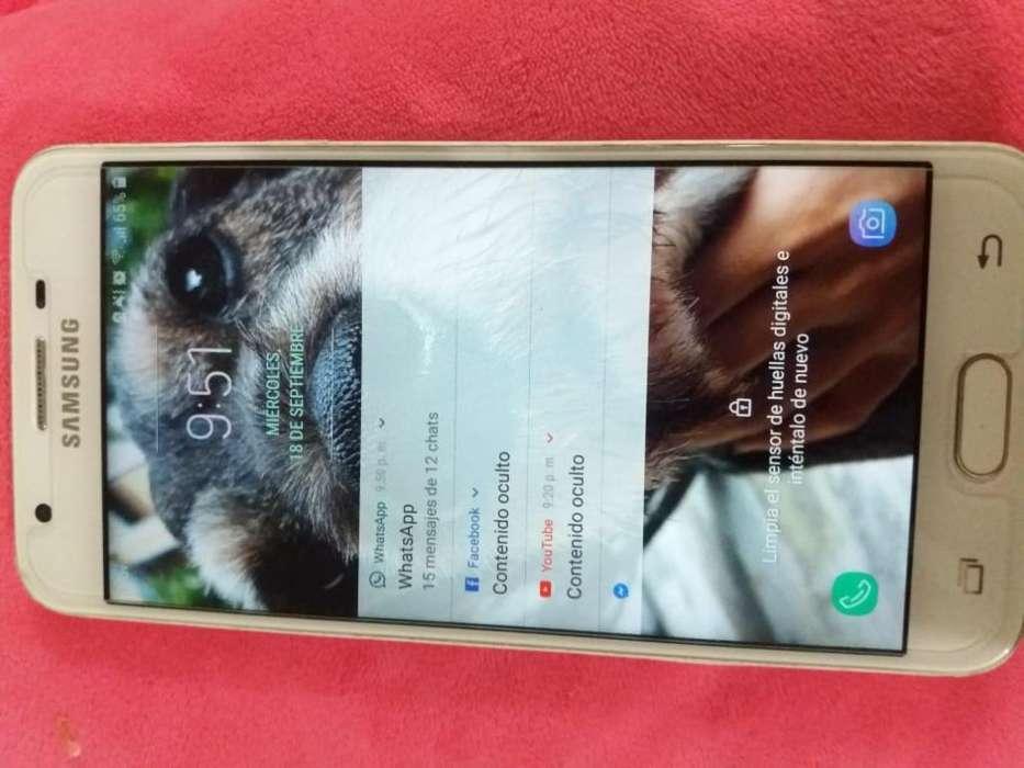 Samsung J5 Prime, Precio Negociable!