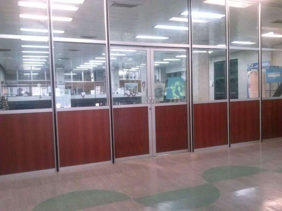 Tabiques divisores de oficinas 0341 4707426 A1BOX