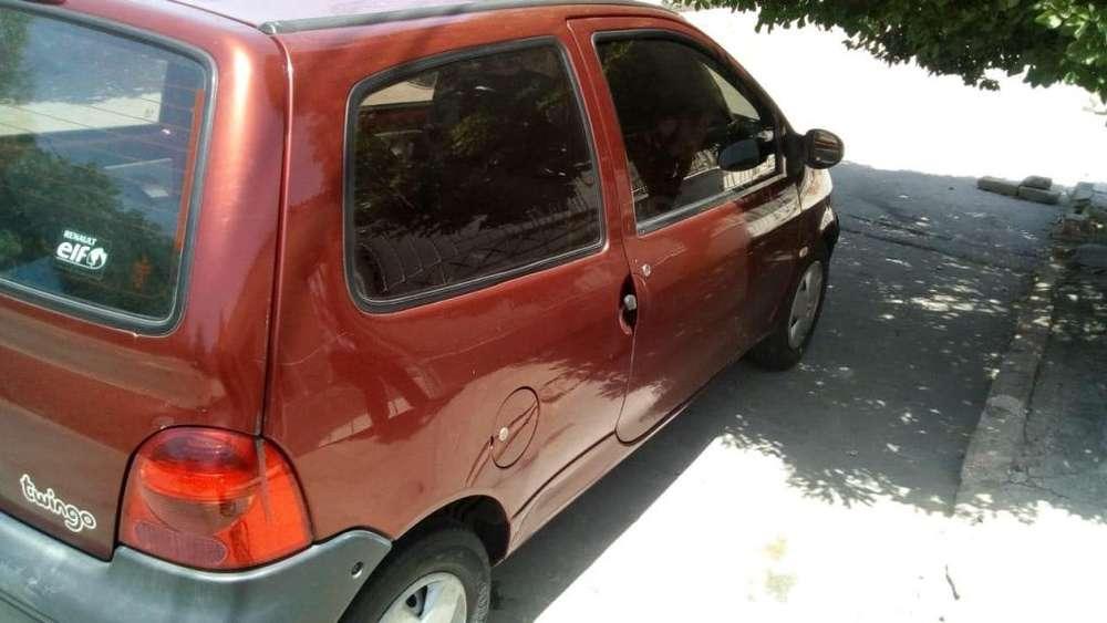 Renault Twingo 2011 - 121000 km