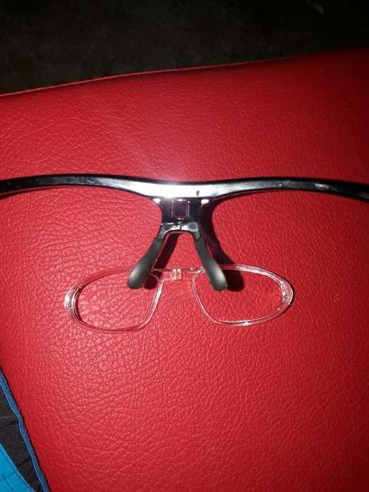 Gafas de Seguridad con Aumento