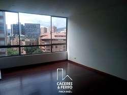 Cod. ABCYF21435 Apartamento En Arriendo En Bogota La Carolina