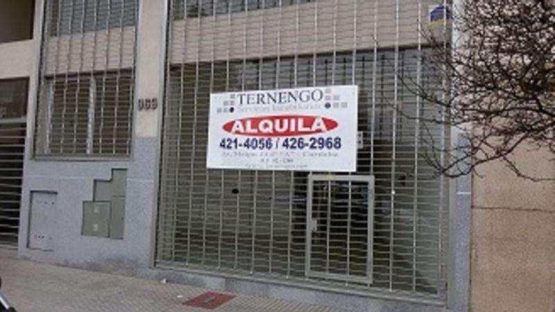 Bv. Guzmán 900 - Local Comercial - Ternengo servicios inmobiliarios