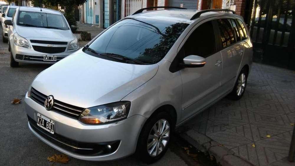 Volkswagen Suran 2012 - 90000 km