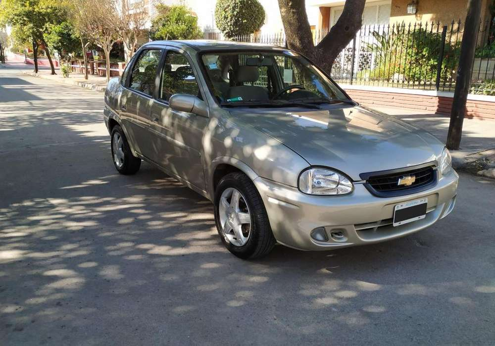 Chevrolet Classic 2009 - 101500 km