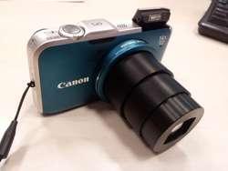 Canon Powershot Sx230