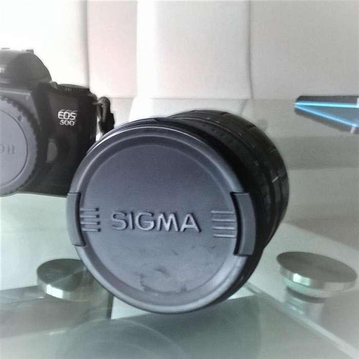 Zoom Sigma 28 200 mm japonés Perfecto estado