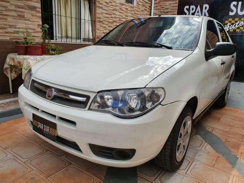 Fiat Siena 2012 - 140000 km
