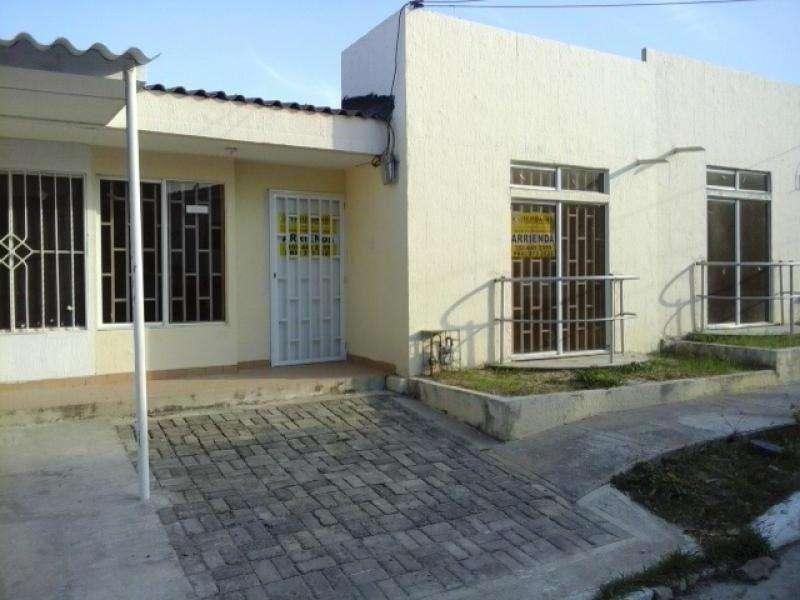 Casa En Arriendo/venta En Galapa Villa Olímpica Cod. ABINU18637