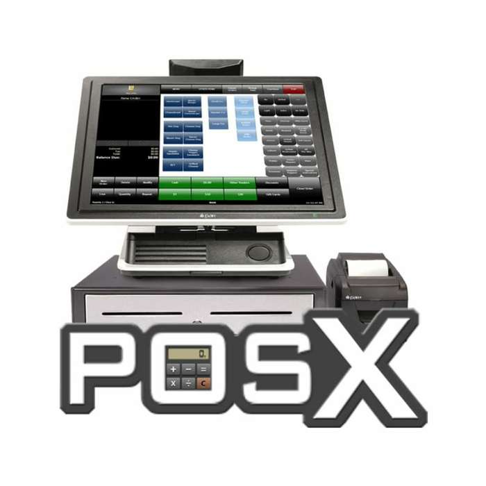 Software Pos Condirad Web