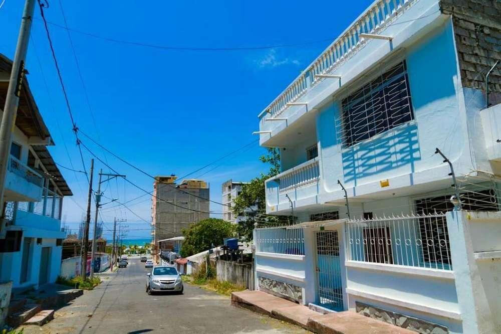 Casa de venta en Esmeraldas, las Palmas