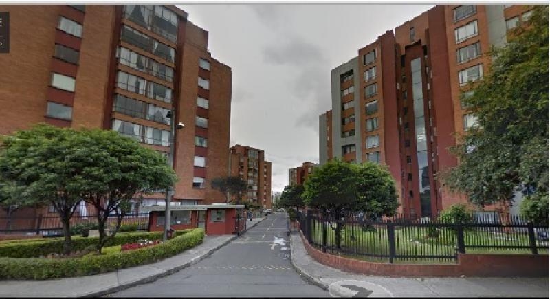 Apartamento En Arriendo En Bogota Rafael Nuñez Et Iii Cod. ABAAV2410