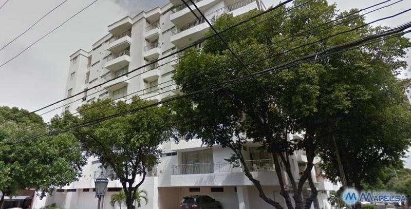 Cod. VBMAR-5731 Apartamento En Venta En Cúcuta La Riviera