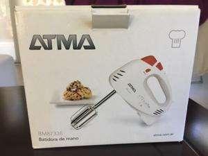 Vendo batidora Atma en caja.