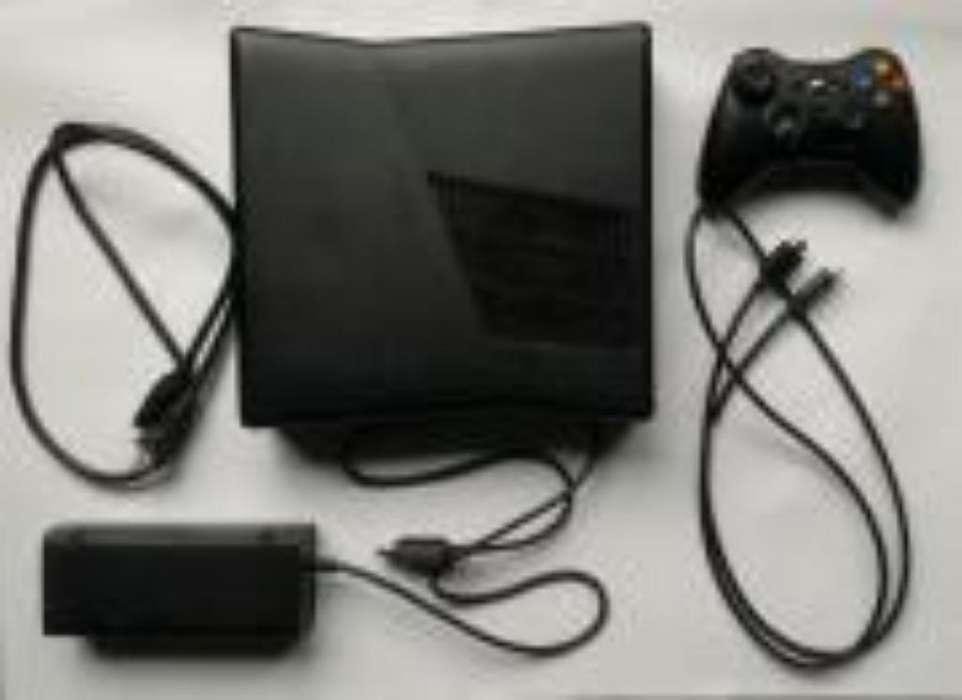 Xbox 360 Slim 3.0 Puede Jugar Online