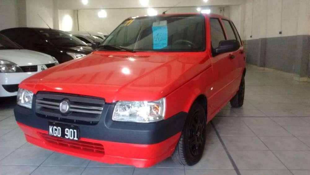 Fiat Uno  2011 - 145800 km