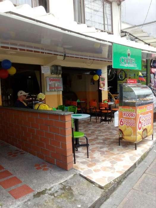 Se Vende <strong>negocio</strong> en La Enea Acreditado.