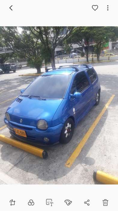 Renault Twingo 2007 - 172000 km