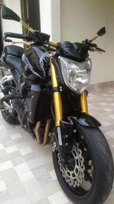 Vendo Hermosa Yamaha Fazer 1000