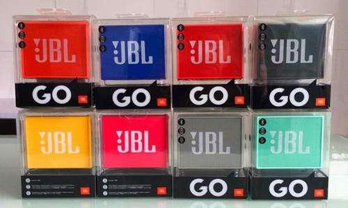 PARLANTE JBL GO ORIGINAL