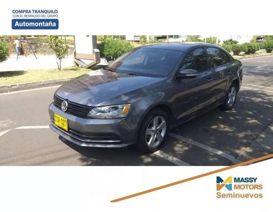 Volkswagen Jetta 2016 - 60000 km