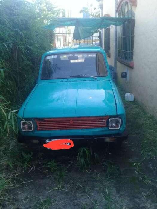 Renault R 6 1980 - 1000 km