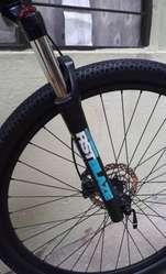 Bicicleta Venzo Thor