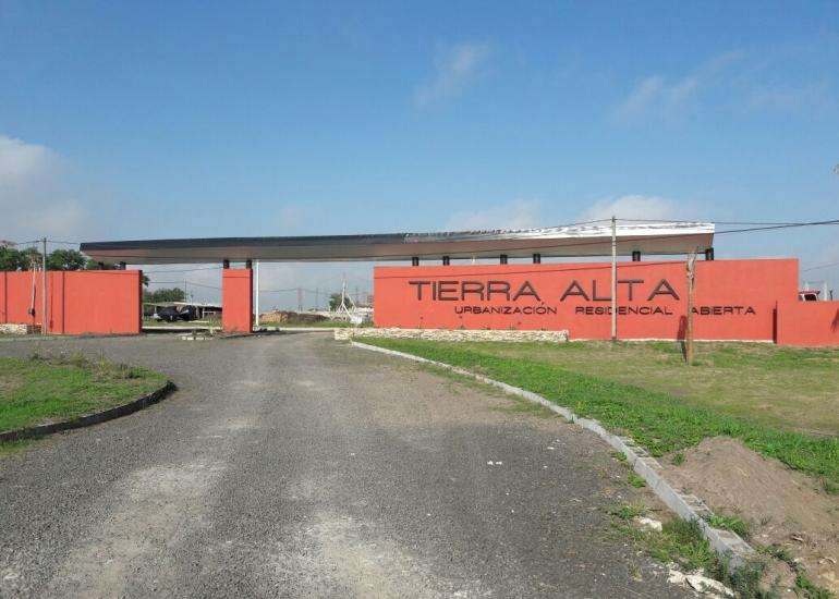Loteo Tierra Alta II