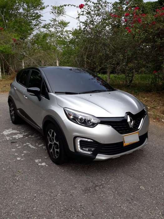 <strong>renault</strong> Duster 2019 - 5000 km