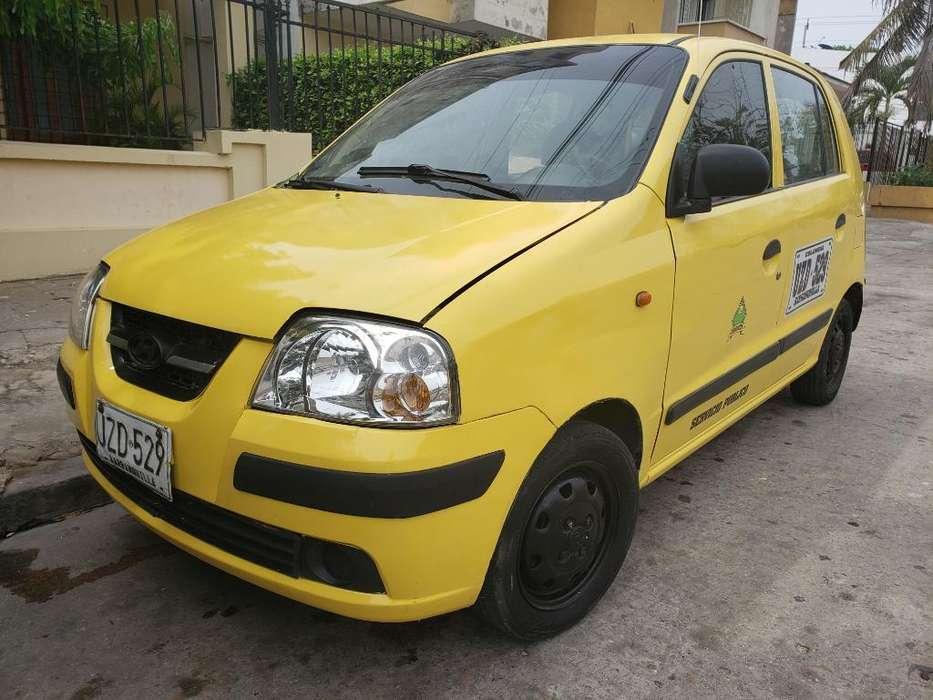 Venta Taxi Atos 2010