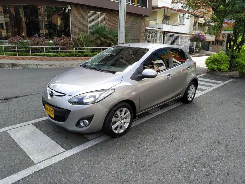 Mazda 2 2014 - 55000 km