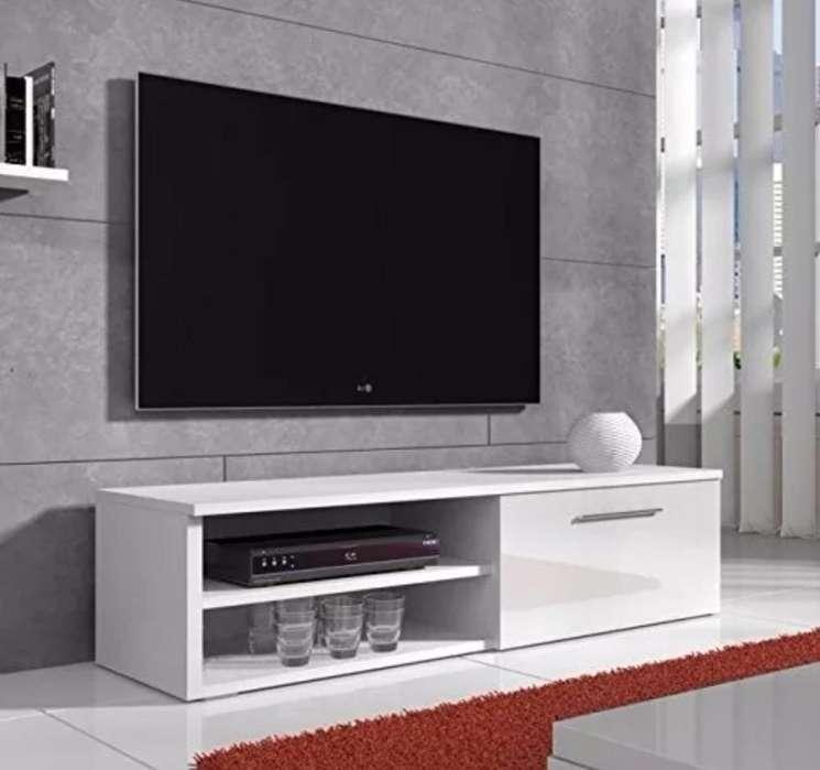 Rack Tv Mesa Tv Moderno